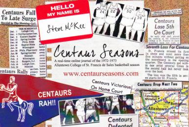 Centaur Seasons