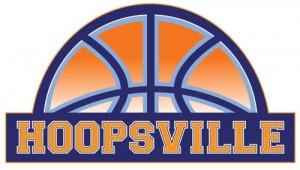Hoopsville Logo