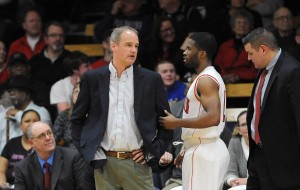 Mike DeWitt's Ohio Wesleyan squad is off to a terrific start after beating Wooster last week.