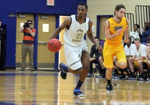 Will Starks and John Carroll moved up on Dave's ballot thanks to a big win over Mount Union.
