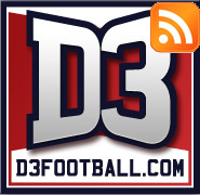 D3football.com Daily Dose » Podcast Feed